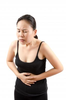 stomach problems